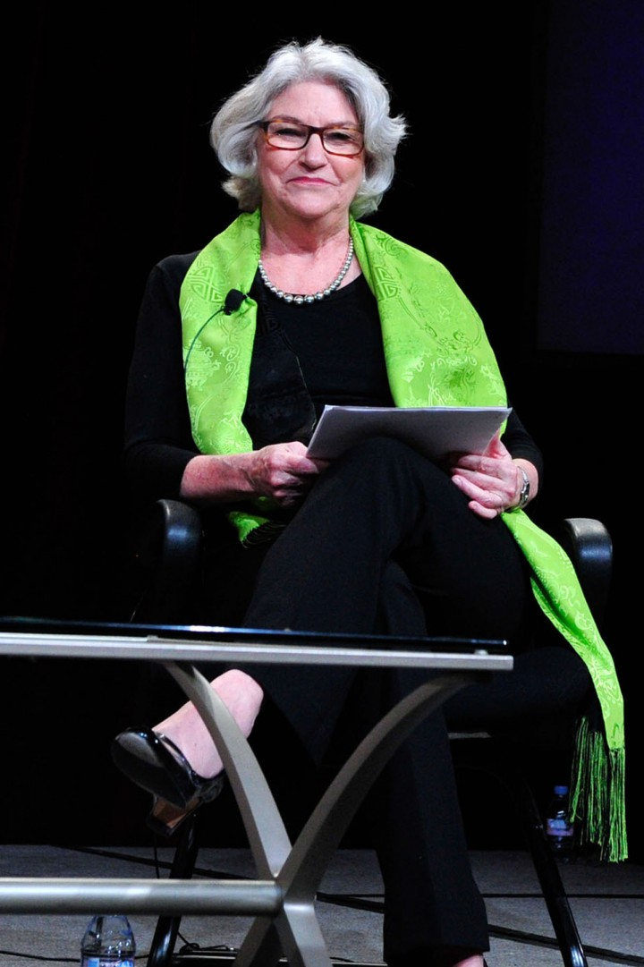 Rebecca Eaton Talks PBS' MASTERPIECE, SHERLOCK, DOWNTON ABBEY, ENDEAVOR, and More