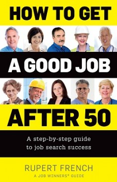 Many baby boomers are seeking to stay in the workforce longer and are looking for satisfying, fulfilling jobs.