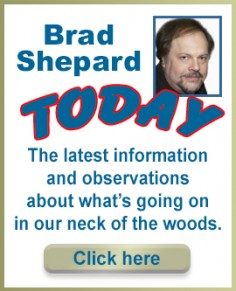 Michael Harrison interviews Pioneer Valley Radio's Brad Shepard about some of the great stars of the 20th centur