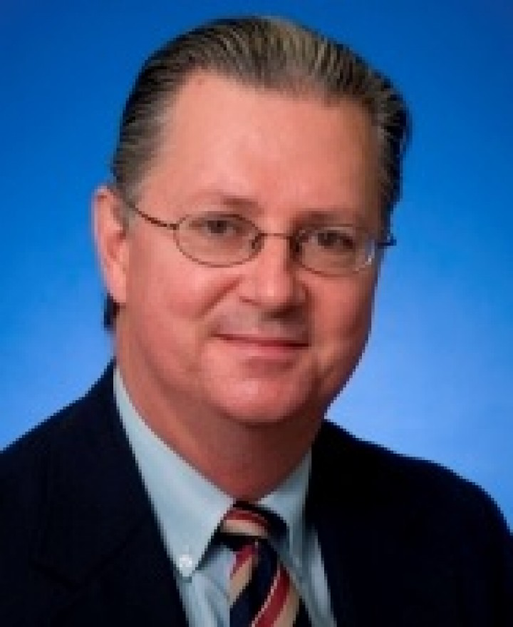 Howard Bedlin