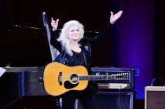 Music Is Very Healing': Judy Collins Talks Mental Health Awareness