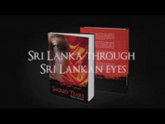 Former UN Employee Brings Sri Lanka to the West