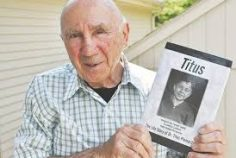 Titus – Life Story of Dr. Titus Plomaritis – Immigrant Son, Football Legend, Presidential Confidant, Highly Honored Chiropractor…