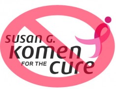 Judith Salerno is the president and CEO of Susan G. Komen