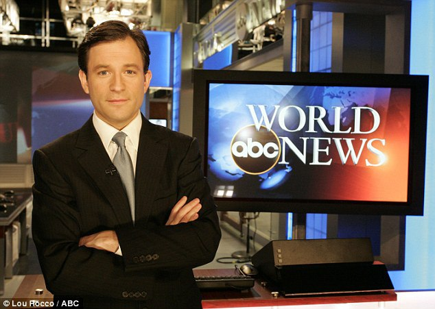 Dan Harris, the co-host of ABC's Nightline, revealed that it was drug abuse that caused an embarrassing on-air meltdown in 2004. Then a fill-in anchor for Good Morning America, Harris was giving news updates one morning when he suddenly seized up and had to cut his segment short half-way through.