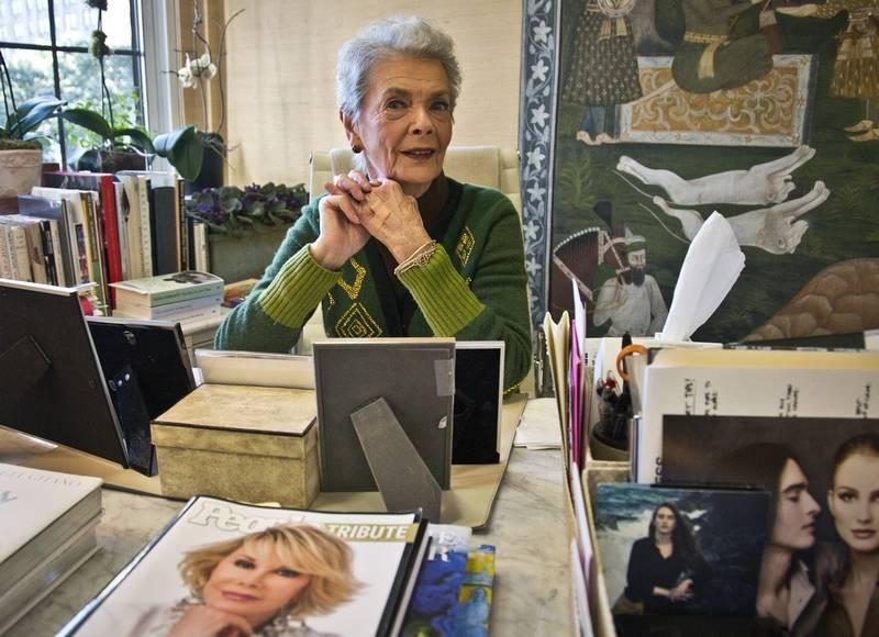 Betty Halbreich,