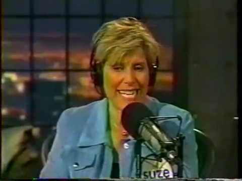 """Suze Orman has been called """"a force in the world of personal finance"""""""