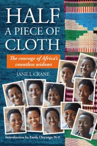 Half A Piece of Cloth