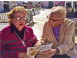 A Love Story of a Husband for His Wife by 94-year-old author John Gurley