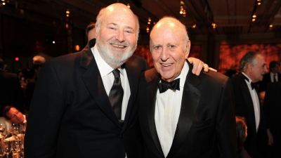 Comedy Legend Carl Reiner Emmys (Again) at 96