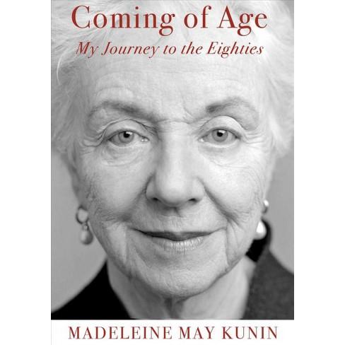 Madeleine Kunin,