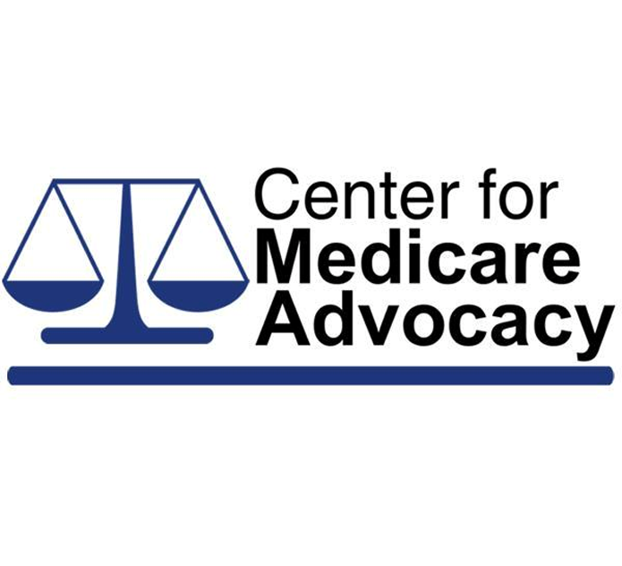 The Center for Medicare Advocacy's mission is to advance access to comprehensive Medicare coverage and quality health care for older people and people with disabilities by providing exceptional legal analysis, education, and advocacy.