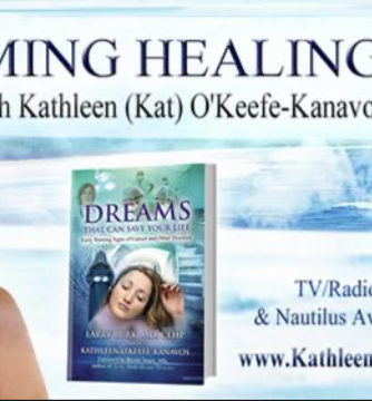 Your Dreams Have the Power to Warn and Heal
