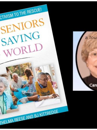 How Seniors Are Saving the World: Retirement Activism to the Rescue!