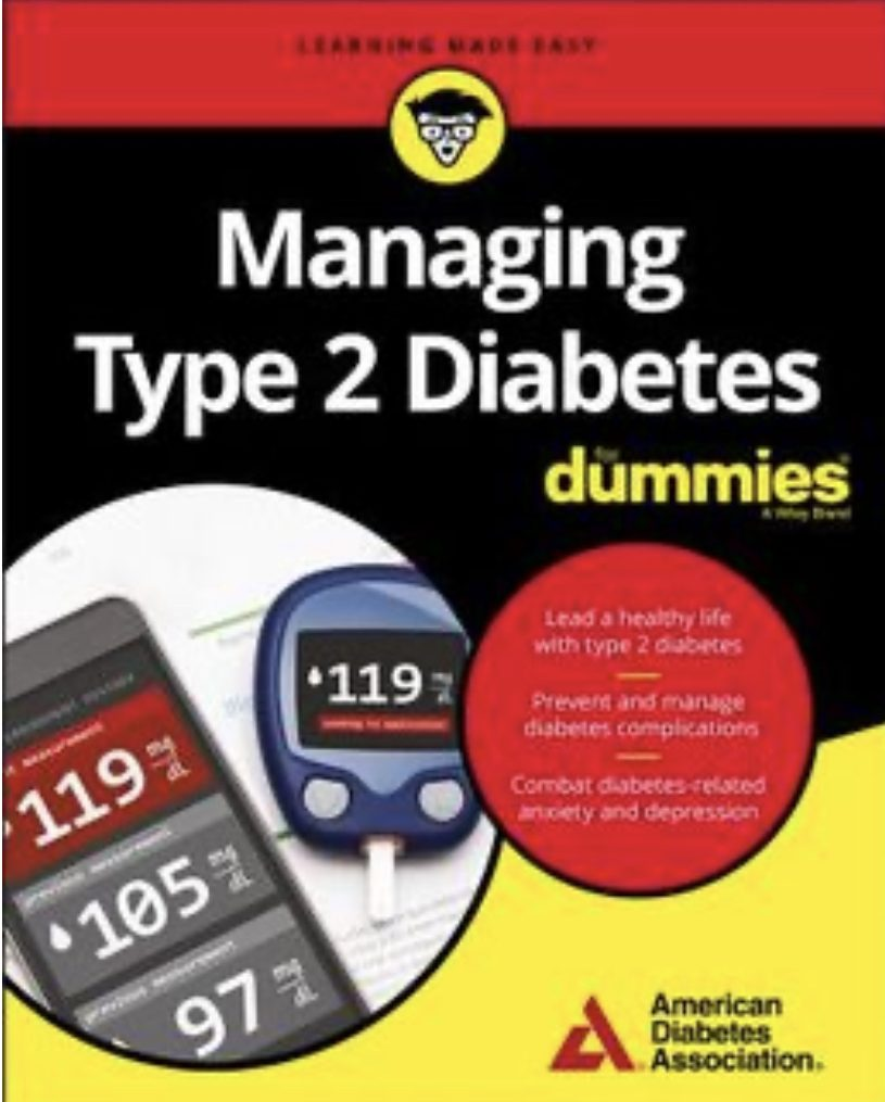 Discover how to manage diabetes for a healthier and happier life Writte