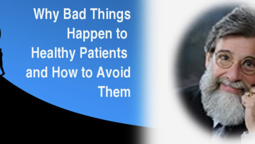 The Slippery Slope of Healthcare Why Bad Things Happen to Healthy Patients and How to Avoid Them STEVEN Z. KUSSIN